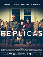 Replicas (In Their Skin) FRENCH DVDRIP 2014