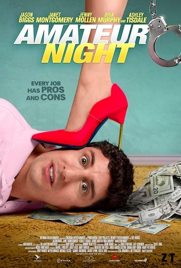 Amateur Night FRENCH DVDRIP 2017