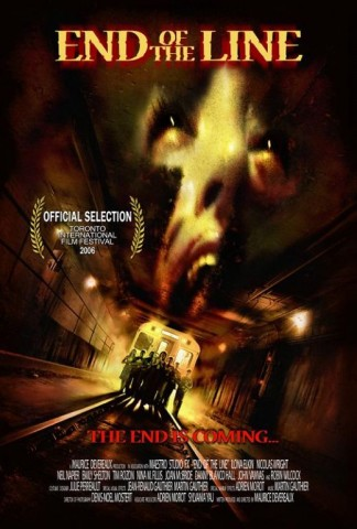 End Of The Line DVDRIP FRENCH 2009