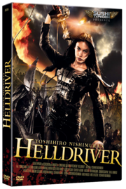Hell Driver FRENCH DVDRIP 2012