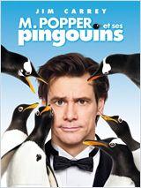 M. Popper et ses pingouins DVDRIP FRENCH 2011