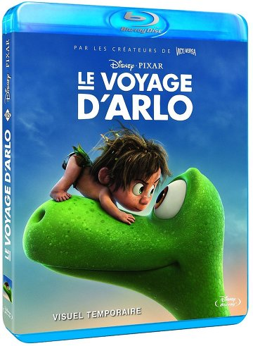 Le Voyage d'Arlo FRENCH BluRay 1080p 2015