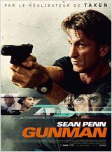 Gunman VOSTFR DVDRIP 2015