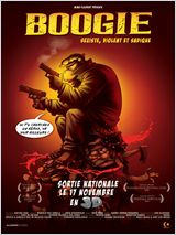 Boogie FRENCH DVDRIP 2010