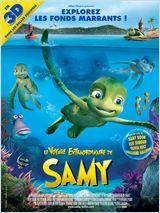 Le Voyage extraordinaire de Samy FRENCH DVDRIP 2010