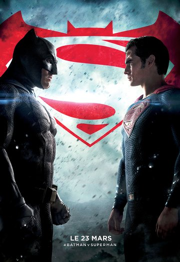 Batman v Superman : L'Aube de la Justice FRENCH DVDRIP x264 2016