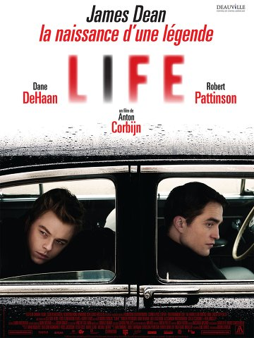Life VOSTFR DVDSCR 2015
