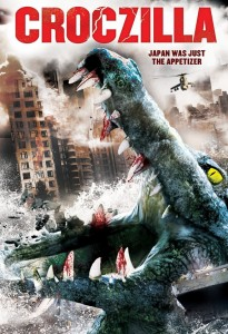 Croczilla FRENCH DVDRIP 2013