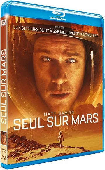 Seul sur Mars FRENCH BluRay 720p 2015