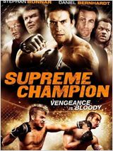 Supreme Champion FRENCH DVDRIP 2012