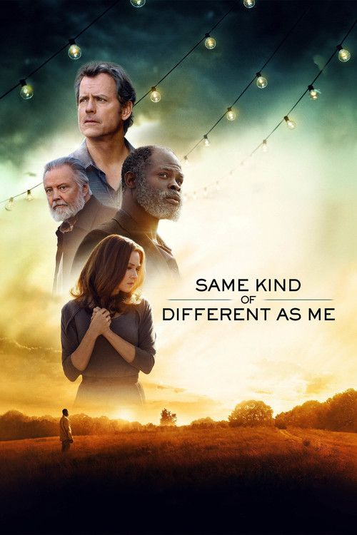 Same Kind of Different as Me VOSTFR BluRay 1080p 2018