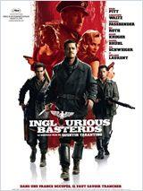 Inglourious Basterds FRENCH DVDRIP 2009