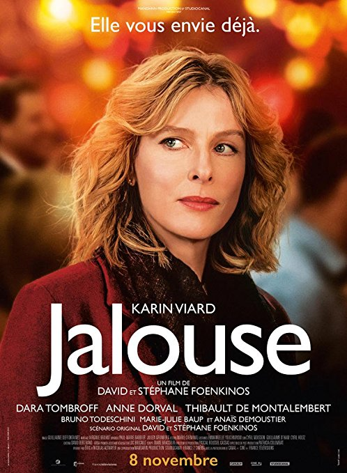 Jalouse FRENCH DVDRIP 2018