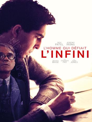 L'Homme qui défiait l'infini FRENCH DVDRIP 2017