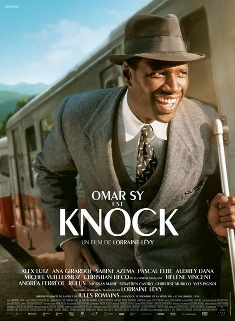 Knock FRENCH DVDRIP 2017