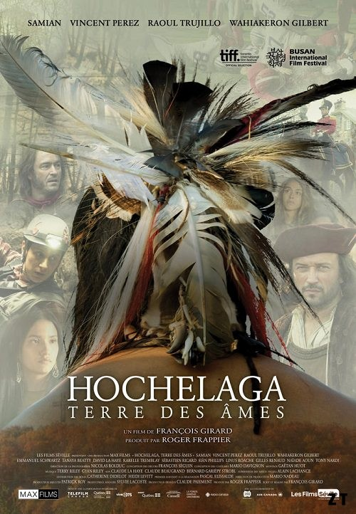 Hochelaga, Terre des Âmes FRENCH WEBRIP 1080p 2018