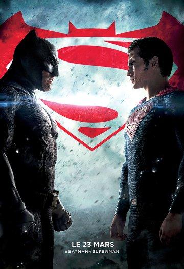 Batman v Superman : L'Aube de la Justice VOSTFR WEBRIP 2016