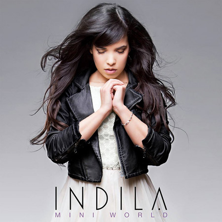 Indila - Mini World 2014