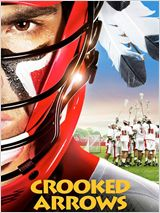 Crooked Arrows FRENCH DVDRIP 2012