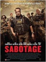 Sabotage FRENCH BluRay 720p 2014