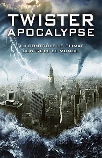 Twister Apocalypse (Weather Wars) FRENCH DVDRIP 2012